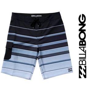 Billabong X All Day Board Shorts Swim Trunks 31